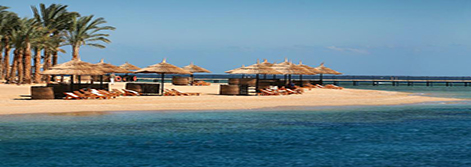The Palace Port Ghalib (Red Sea Hotels)