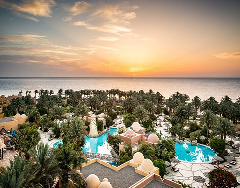 Sunwing Family Star (Red Sea Hotels)