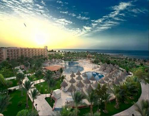Siva Grand Hotel (Red Sea Hotels)