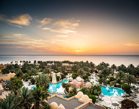 Grand Makadi Hotel(Red Sea Hotels)
